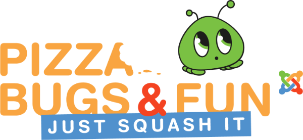 pizza bugs fun